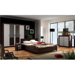 Dormitorio completo Pedro