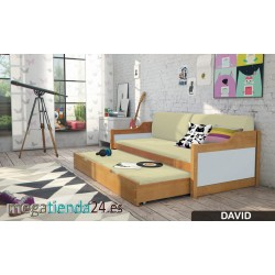 Cama nido David