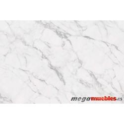 Encimera 38mm marmol 120cm