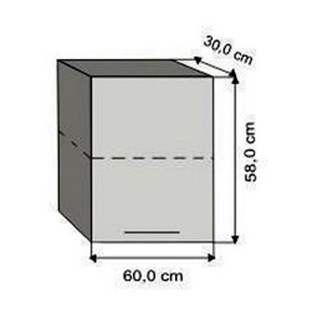 Modulo 60 superior Paola